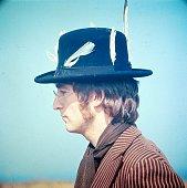 UNS: 9th October 1940 - Musician John Lennon Is Born