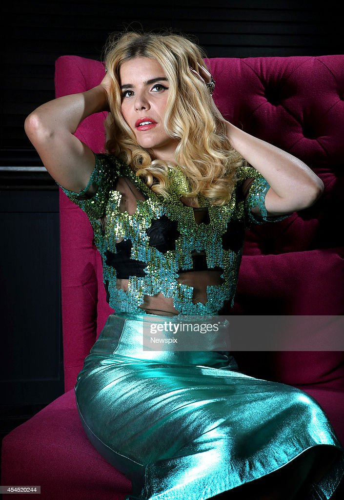 Paloma Faith Nude Photos 29