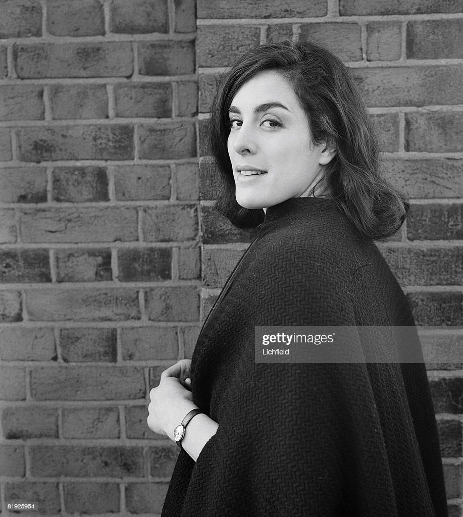 eleanor bron husband