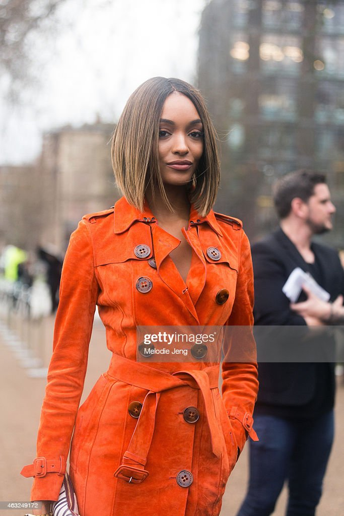 Jourdan Sherise Dunn is a British fashion model. She was the first black model who after more than a decade walked the ramp at Prada and featured in Forbes list of 'top-earning models '. Jourdan Dunn was selected as Maybelline's brand ambassador in