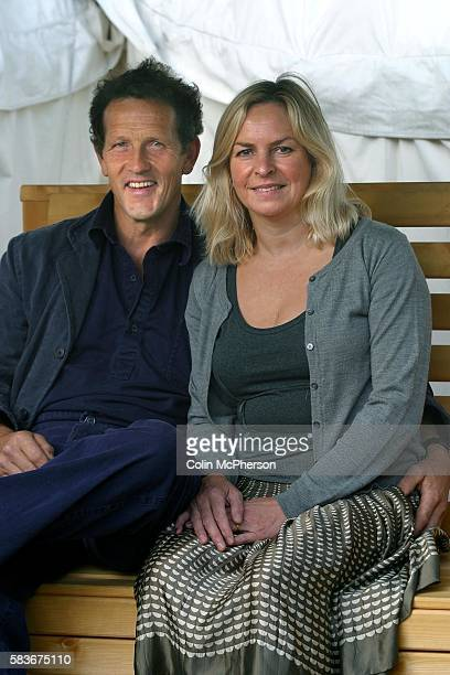 Monty Don Stock Photos And Pictures Getty Images border=