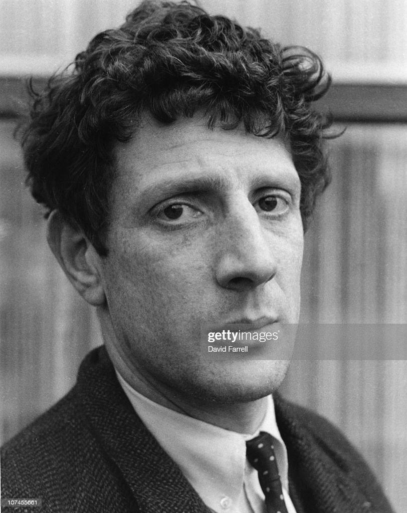 British theatre director Jonathan Miller circa 1970