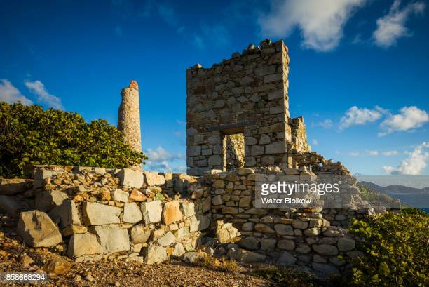 British Virgin Islands, Virgin Gorda, Exterior