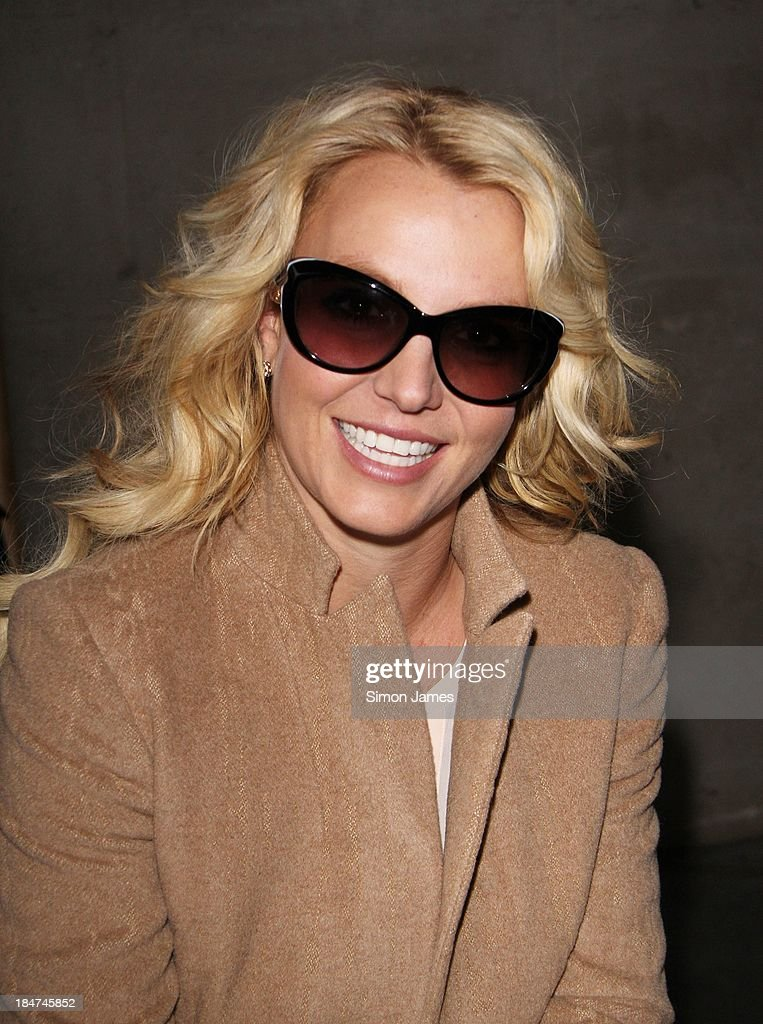 <a gi-track='captionPersonalityLinkClicked' href=/galleries/search?phrase=Britney+Spears&family=editorial&specificpeople=156415 ng-click='$event.stopPropagation()'>Britney Spears</a> sighting at BBC radio one on October 16, 2013 in London, England.