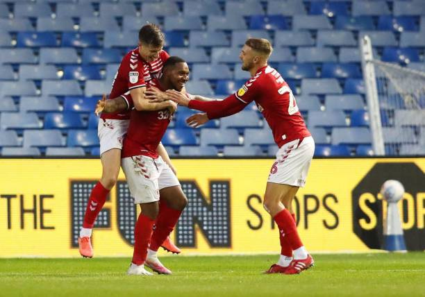 GBR: Sheffield Wednesday v Middlesbrough - Sky Bet Championship