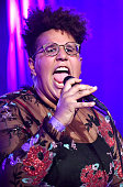 Alabama Shakes In Concert - West Hollywood, CA