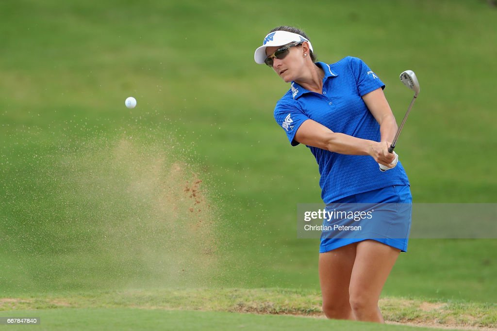 LPGA LOTTE Championship Presented By Hershey - Round One