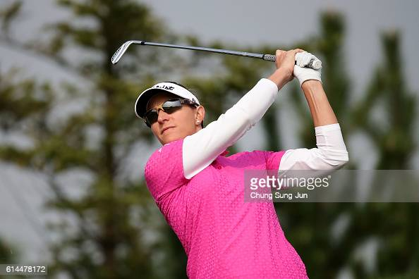 LPGA KEB-Hana Bank Championship - Day 2 : News Photo