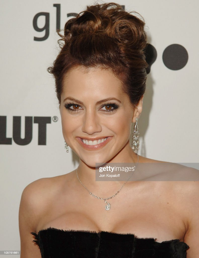 <a gi-track='captionPersonalityLinkClicked' href=/galleries/search?phrase=Brittany+Murphy&family=editorial&specificpeople=201644 ng-click='$event.stopPropagation()'>Brittany Murphy</a> during 16th Annual GLAAD Media Awards - Arrivals at Kodak Theater in Hollywood, California, United States.