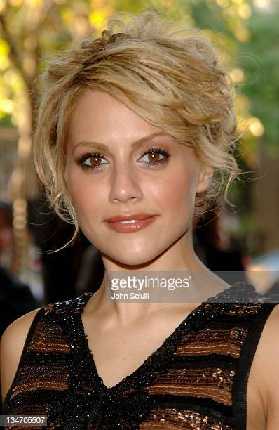 Brittany Murphy during 31st Annual Toronto International Film Festival 'Love and Other Disasters' Premiere at Ryerson in Toronto Ontario Canada