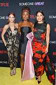"""Los Angeles Special Screening Of Netflix's """"Someone..."""