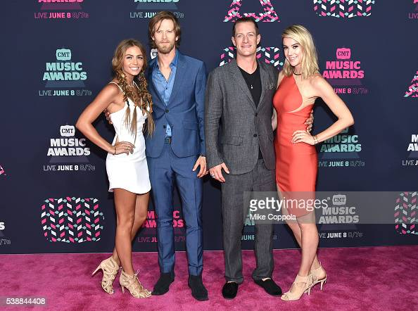Tyler Hubbard Stock Photos And Pictures Getty Images