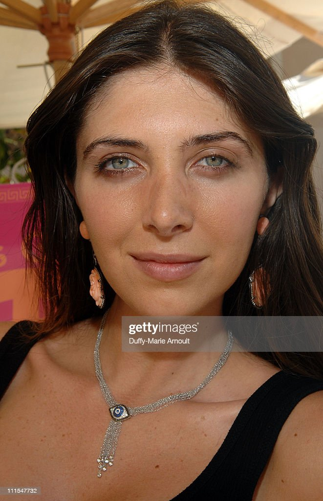<a gi-track='captionPersonalityLinkClicked' href=/galleries/search?phrase=Brittny+Gastineau&family=editorial&specificpeople=206803 ng-click='$event.stopPropagation()'>Brittny Gastineau</a> attends the Kari Feinstein MTV Movie Awards Style Lounge held at Montage Beverly Hills on June 4, 2010 in Beverly Hills, California.