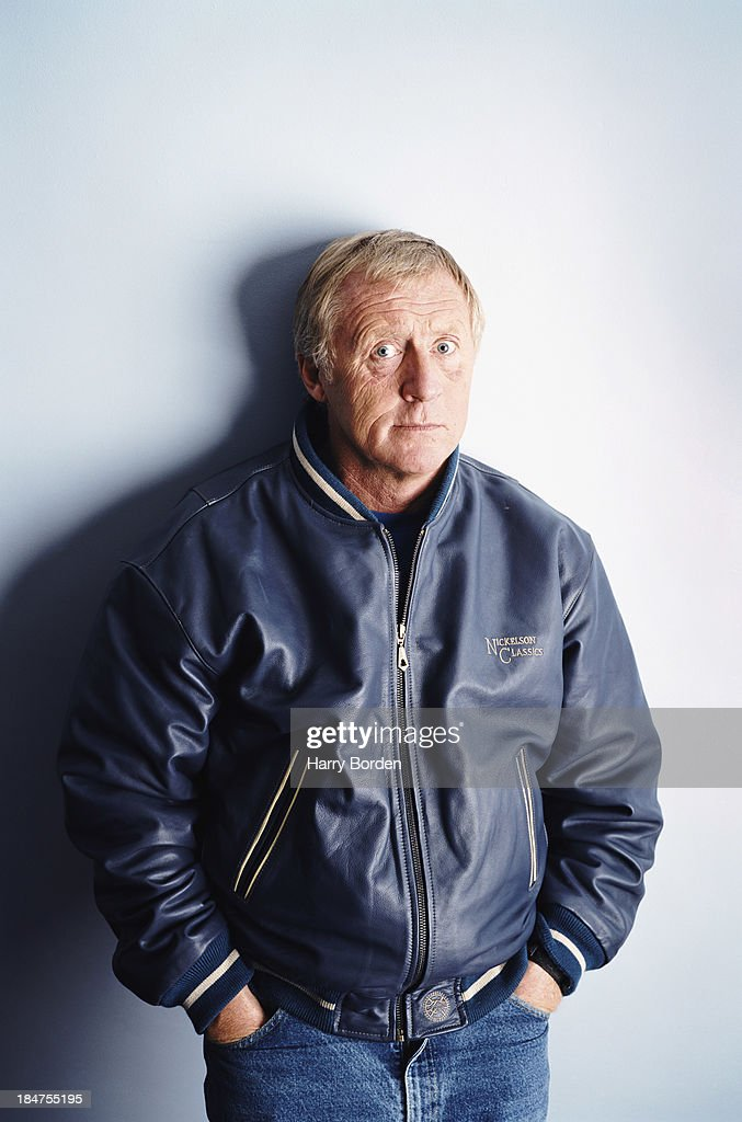 Broadcaster and tv presenter Chris Tarrant is photographed for the Scotland on Sunday in London, United Kingdom.