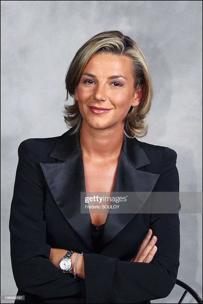 Laurence ferrari getty images - My tf1 fr ...