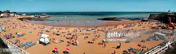 CONTENT] Broadstairs beach Thanet
