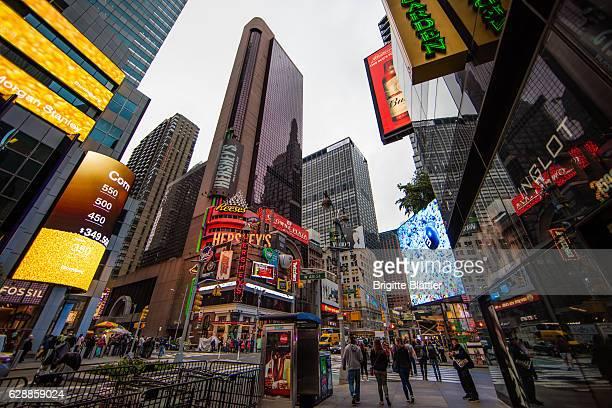 Broadway / 48th street