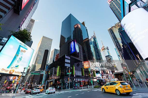 Broadway in New York