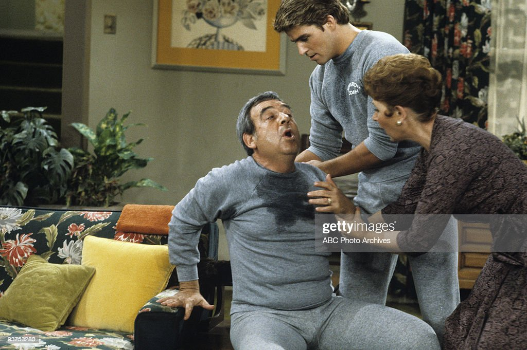 DAYS 'Broadway It's Not' 2/10/81 Tom Bosley Ted McGinley Marion Ross