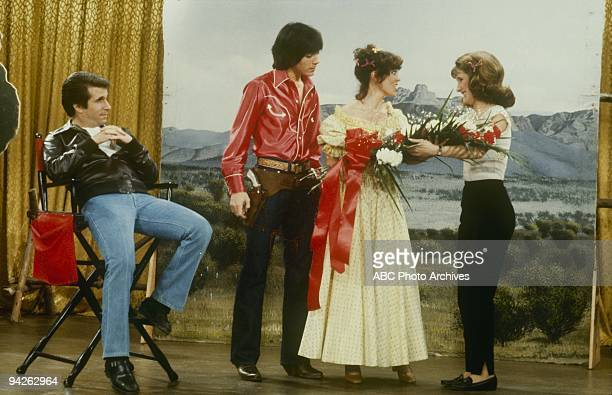 DAYS 'Broadway It's Not' which aired on February 10 1981 HENRY
