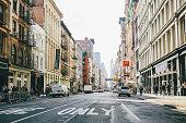 Broadway, Soho, New York City, United States