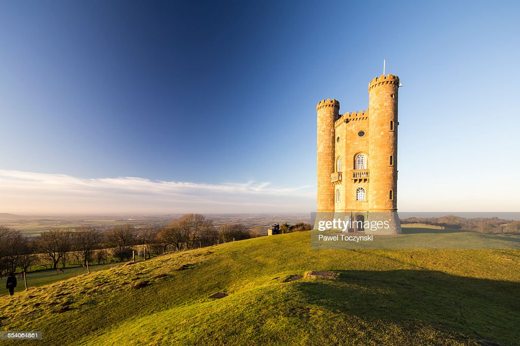 Broadway Tower, Cotswolds