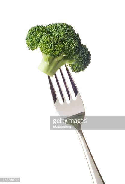 Piatto di Broccoli