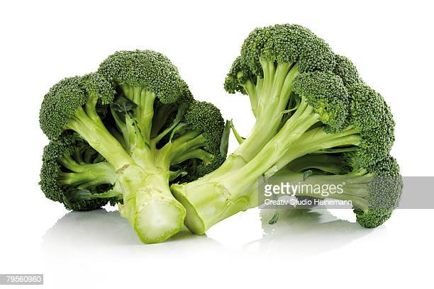 'Broccoli, close-up'