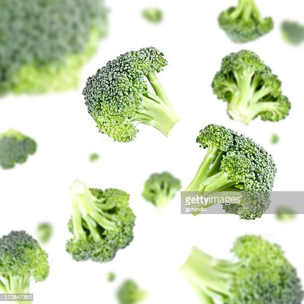 Broccoli Explosion