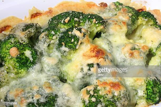 Gratin di Broccoli