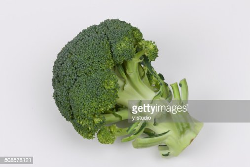 Broccoli : Stock Photo