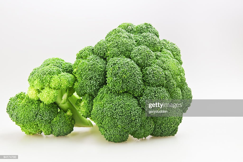 broccolli : Stock Photo