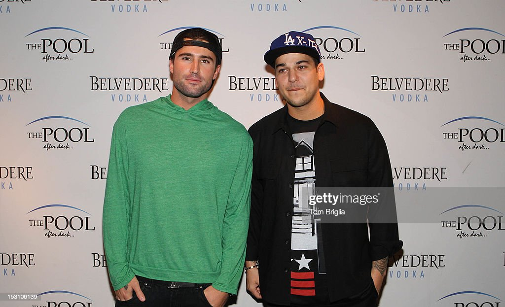 <a gi-track='captionPersonalityLinkClicked' href=/galleries/search?phrase=Brody+Jenner&family=editorial&specificpeople=689564 ng-click='$event.stopPropagation()'>Brody Jenner</a> (L) and Rob Kardashian host The Pool After Dark at Harrah's Resort on Saturday September 29, 2012 in Atlantic City, New Jersey.
