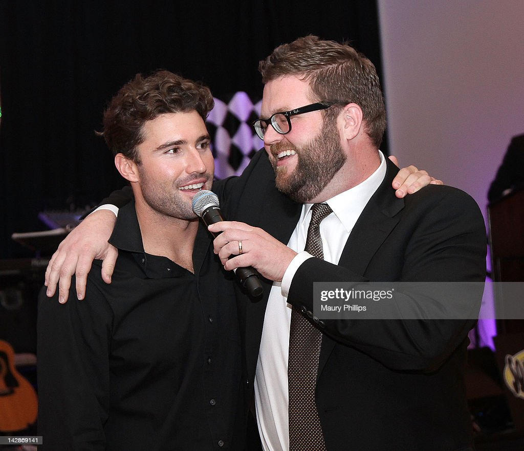 <a gi-track='captionPersonalityLinkClicked' href=/galleries/search?phrase=Brody+Jenner&family=editorial&specificpeople=689564 ng-click='$event.stopPropagation()'>Brody Jenner</a> and TV personality Rutledge Wood attend the Toyota Charity Ball on April 13, 2012 in Long Beach, California.