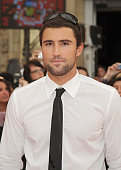 Brody Jenner arrives on the red carpet of the 20th Annual MuchMusic Video Awards at the MuchMusic HQ on June 21 2009 in Toronto Canada