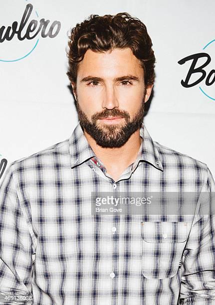 Brody Jenner attends Bowlero Mar Vista Celebrity Grand Opening at Bowlero Mar Vista on April 9 2015 in Mar Vista California