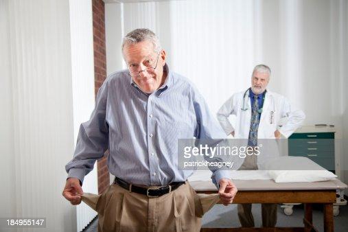 Broke の患者