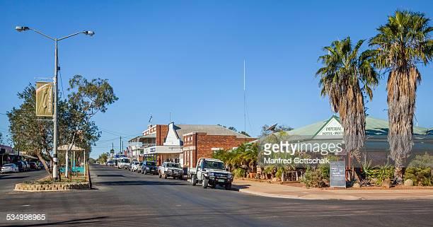 Brolga Street Quilpie SW QLD
