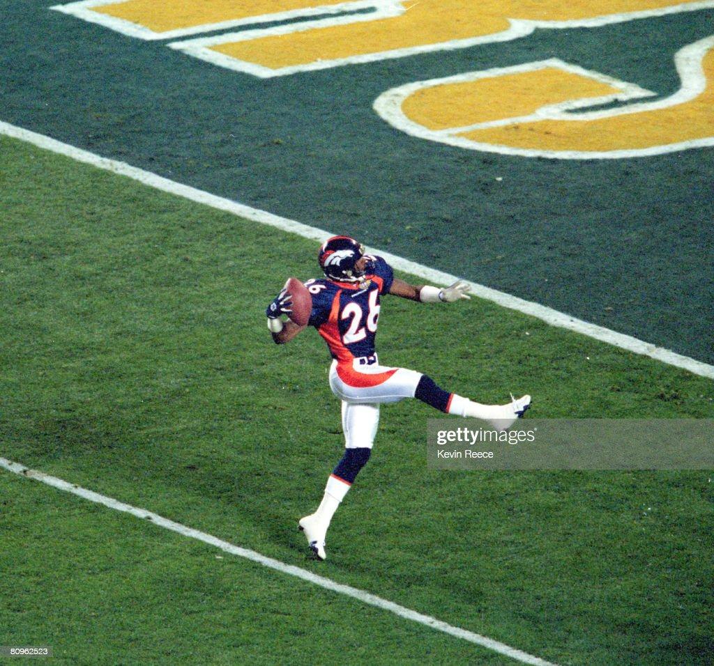 Denver News I 25: A Look Back At The Super Bowl