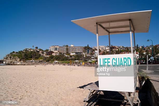 Bronte Beach - Life Guard