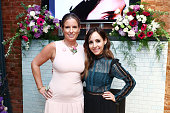 Bronwen Smith Of B Floral And The TODAY Show's Lilliana...