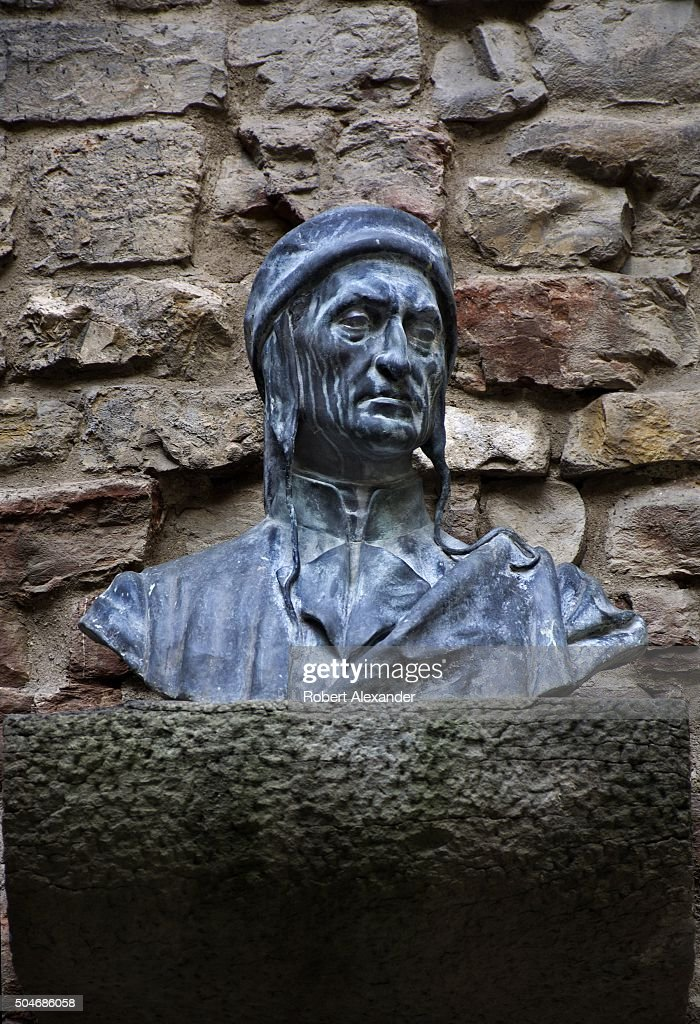 the great poet of the middle ages dante alighieri The most widely read work of florentine politician and writer dante alighieri, the divine comedy  of the middle ages  dante the man and the poet.