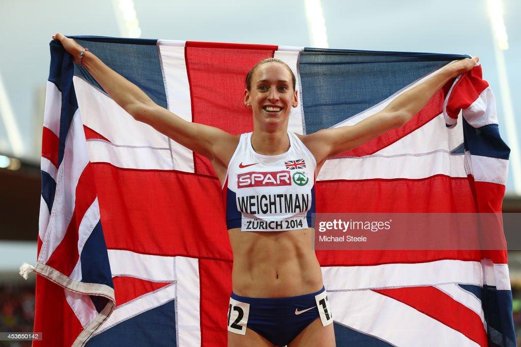 Laura Weightman ireland