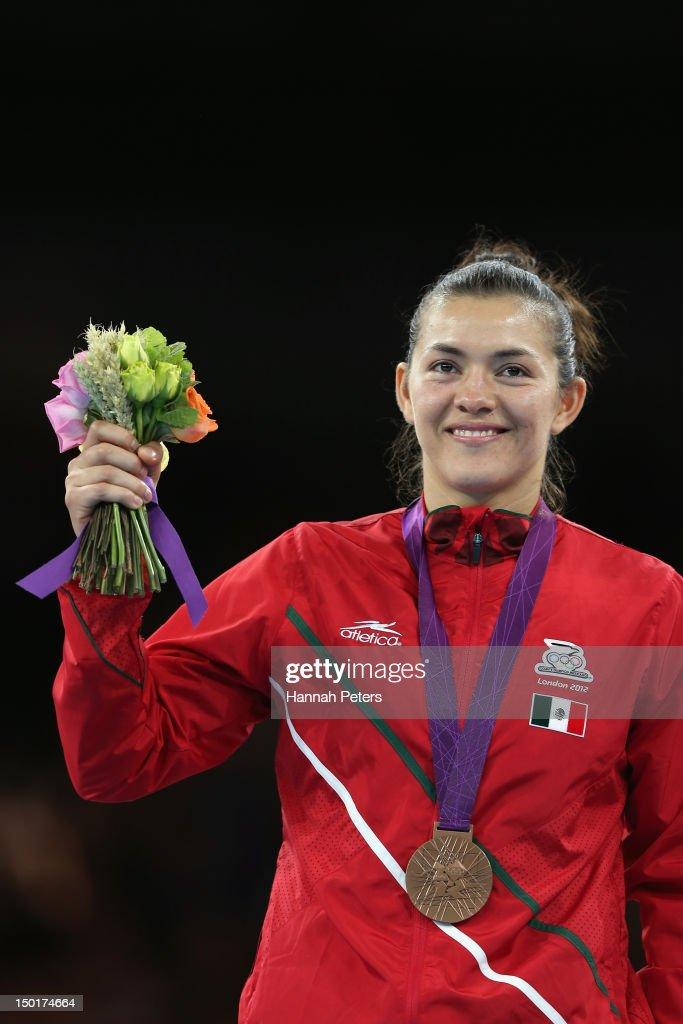 Olympics Day 15 - Taekwondo