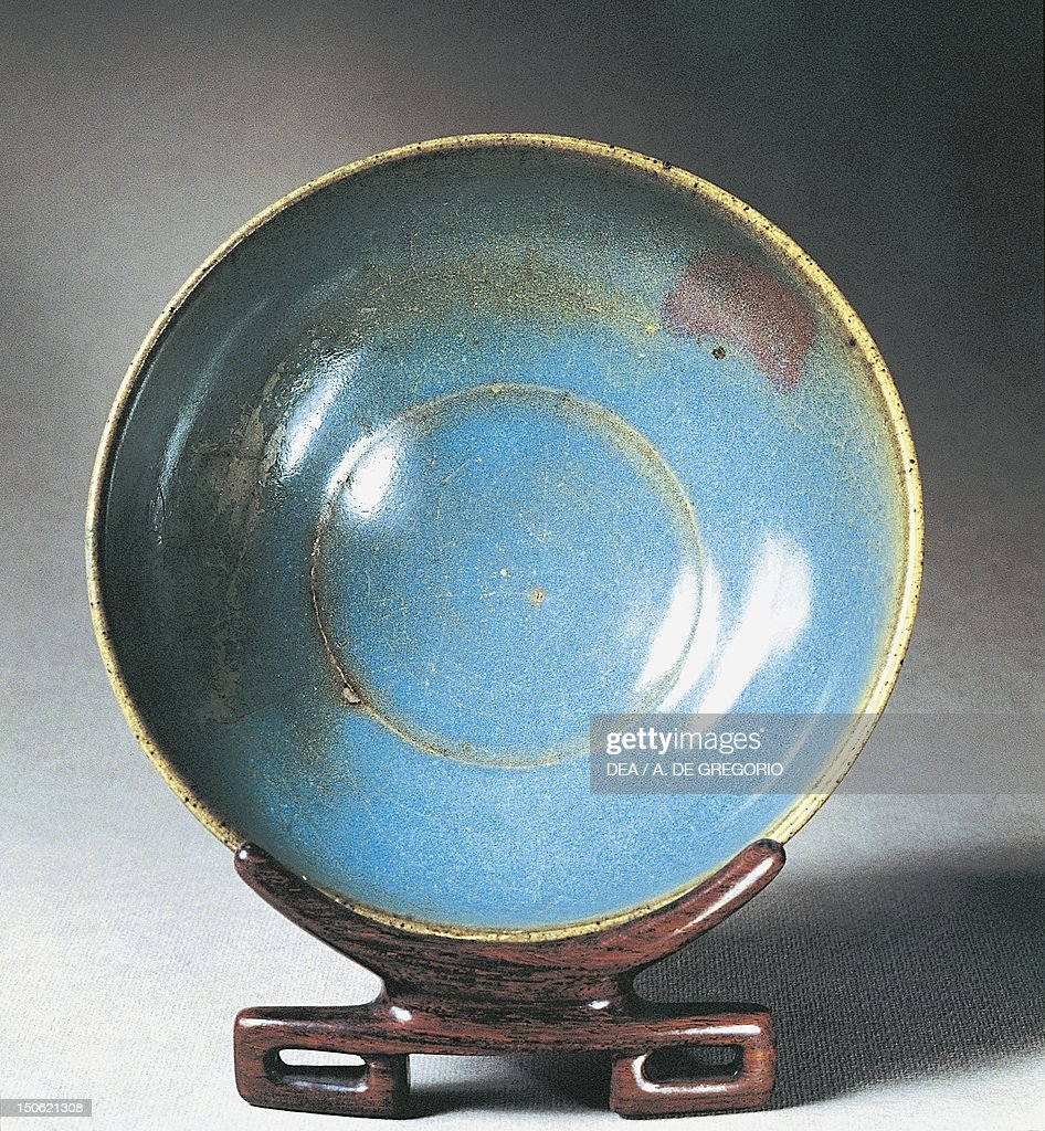 Bronzové zrkadlo, Čína