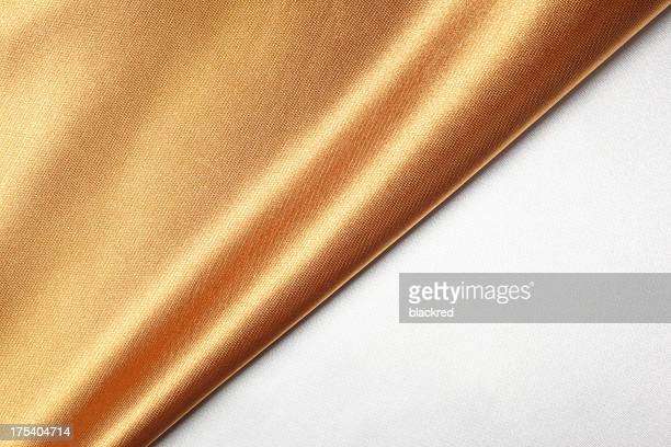 Bronze Silk Texture