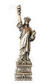 Statue of liberty in New York (souvenir).