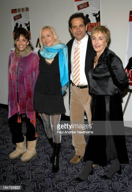 Brooke Adams Light Eternity Tony Shalhoub and Lynne Adams
