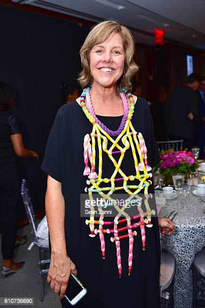 Brooke Anderson attends Abstracted Black Tie Dinner Hosted by Pamela Joyner Fred Giuffrida and the Ogden Museum of Southern Art to Celebrate the...
