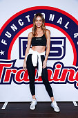 F45 Training Recovery Session Launch